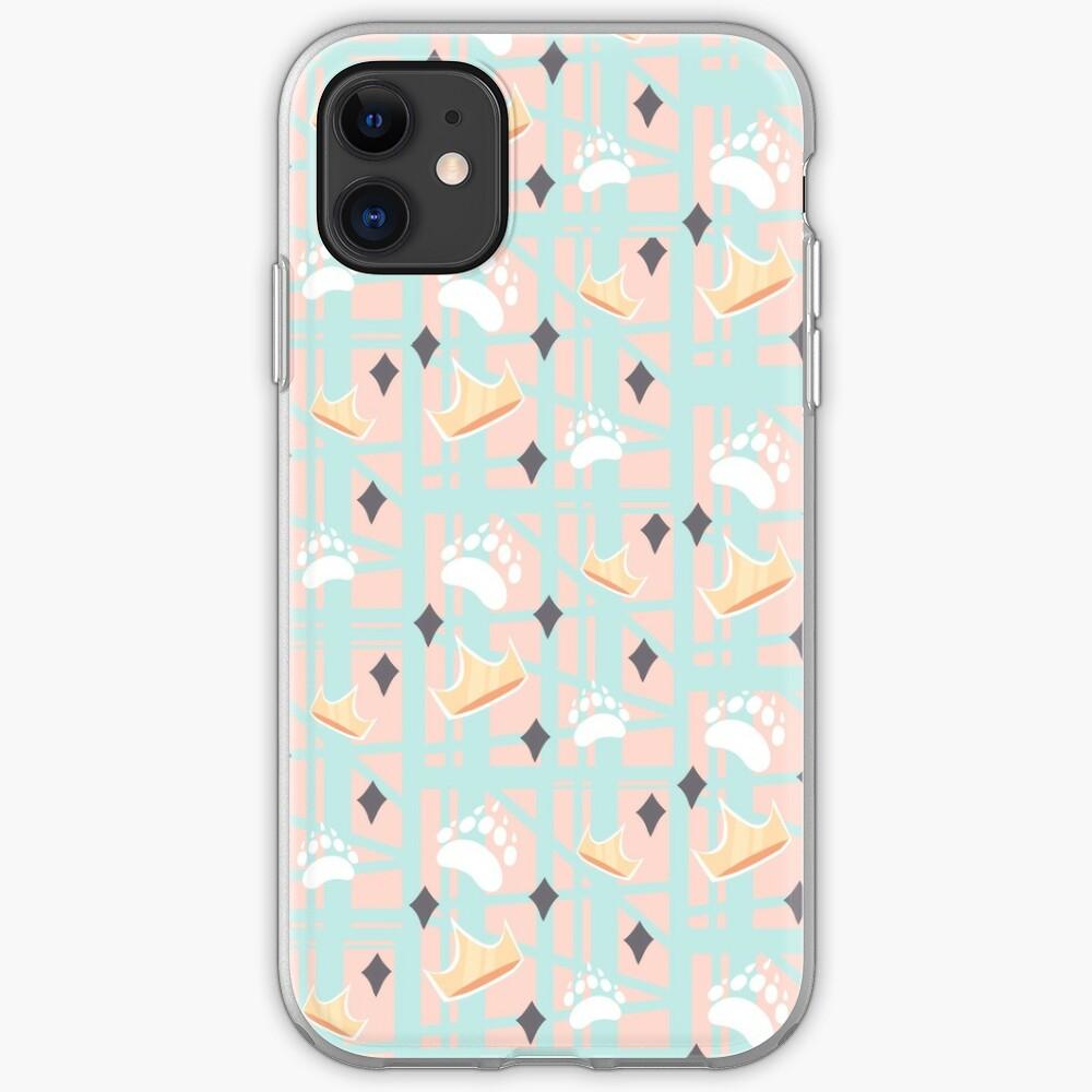 Bear Queen  iPhone Case & Cover