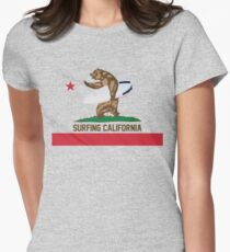 Surfing California T-Shirt