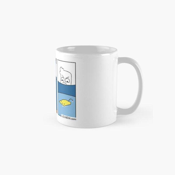 A Hot Bath Classic Mug