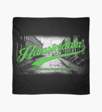 Hamsterdam - Cloud Nine Edition (Green) Scarf
