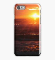 Sunset Denmark iPhone Case/Skin