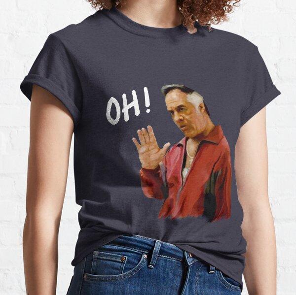 PAULIE Classic T-Shirt