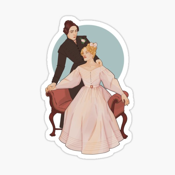 Wives Sticker