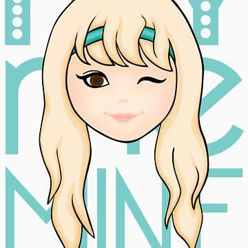 I My Me Mine by funkmunky