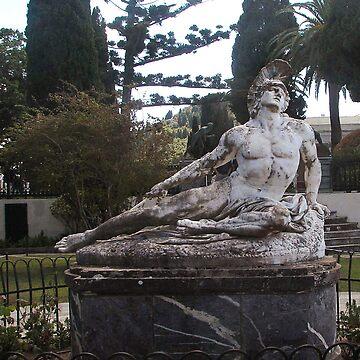 Achilles by DALock