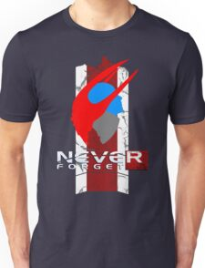 Marauder Shepard (Cracked Edition) Unisex T-Shirt