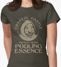 Premium Essence Women's Fitted T-Shirt
