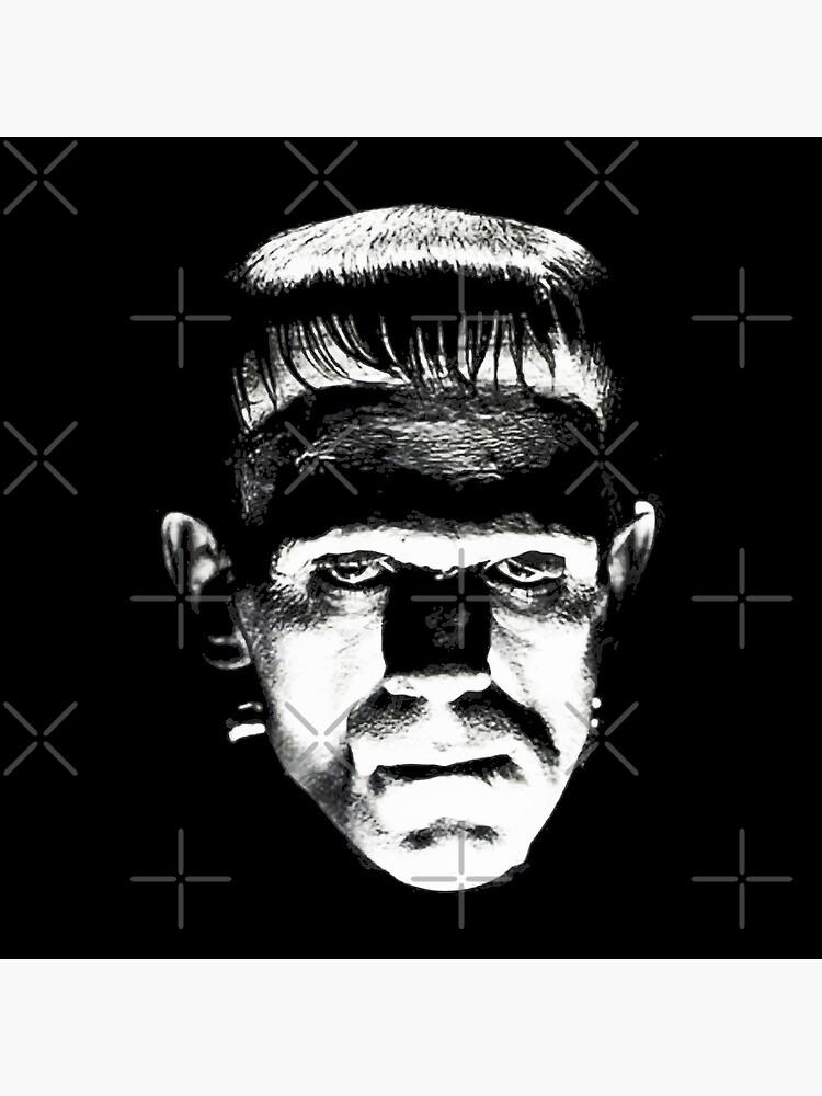 Frankenstein by furioso