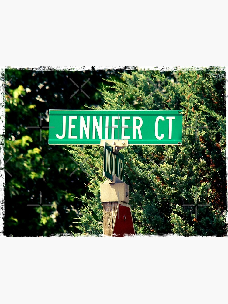 Jennifer Court  by PicsByMi