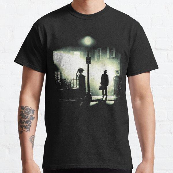 The Exorcist Arrival Scene Classic T-Shirt
