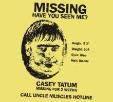 Casey Tatum