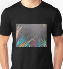 Passed Out in the Reeds Unisex T-Shirt