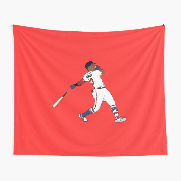 Ronald Acuña Jr. Tapestry