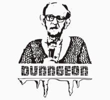 Richard Dunn's Dunngeon