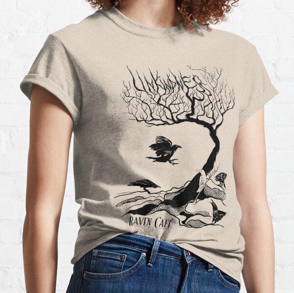 """UNKINDNESS"" of Ravens Classic T-Shirt"