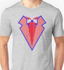 usa tuxedo Unisex T-Shirt