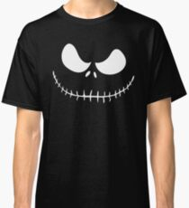 Skellington White Classic T-Shirt