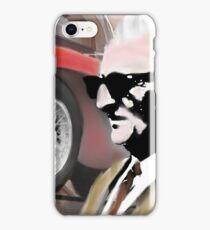 Il Commendatore iPhone Case/Skin
