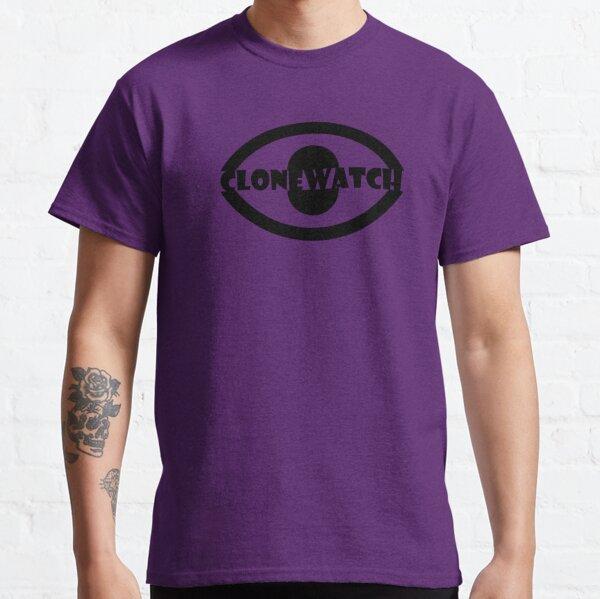 Clonewatch Classic T-Shirt