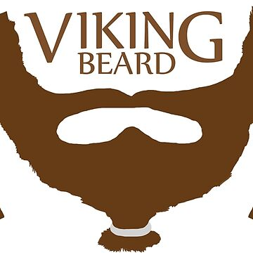 Viking Beard by Andersen0409