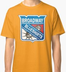 Let's Hear It for New York Classic T-Shirt