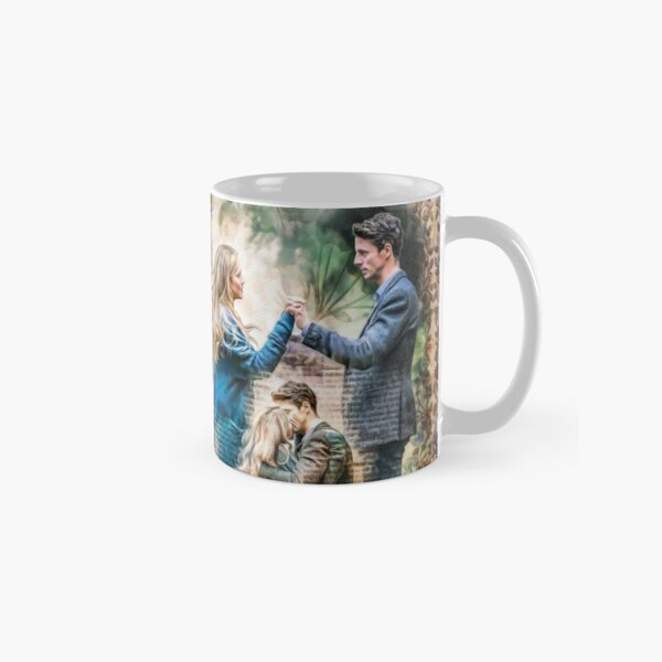 A Discovery of Witches  Classic Mug