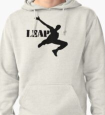 Leap Pullover Hoodie