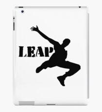 Leap iPad Case/Skin