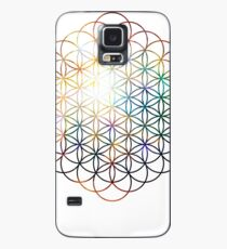 Heart of Orion Flower of Life | Sacred Geometry Case/Skin for Samsung Galaxy