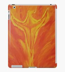 Firebird iPad Case/Skin