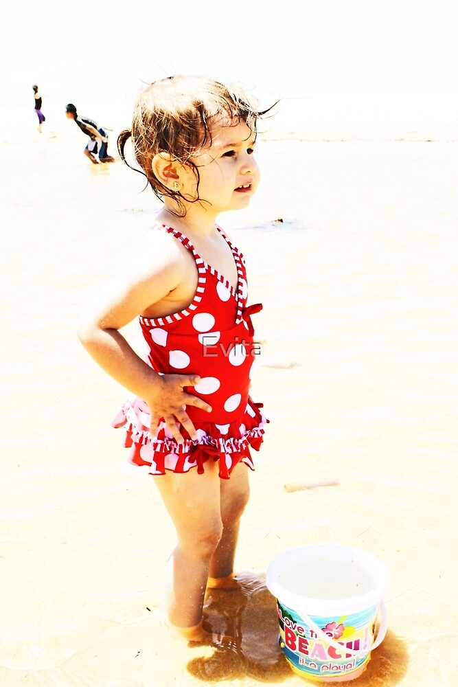 Fun Under The Sun by Evita