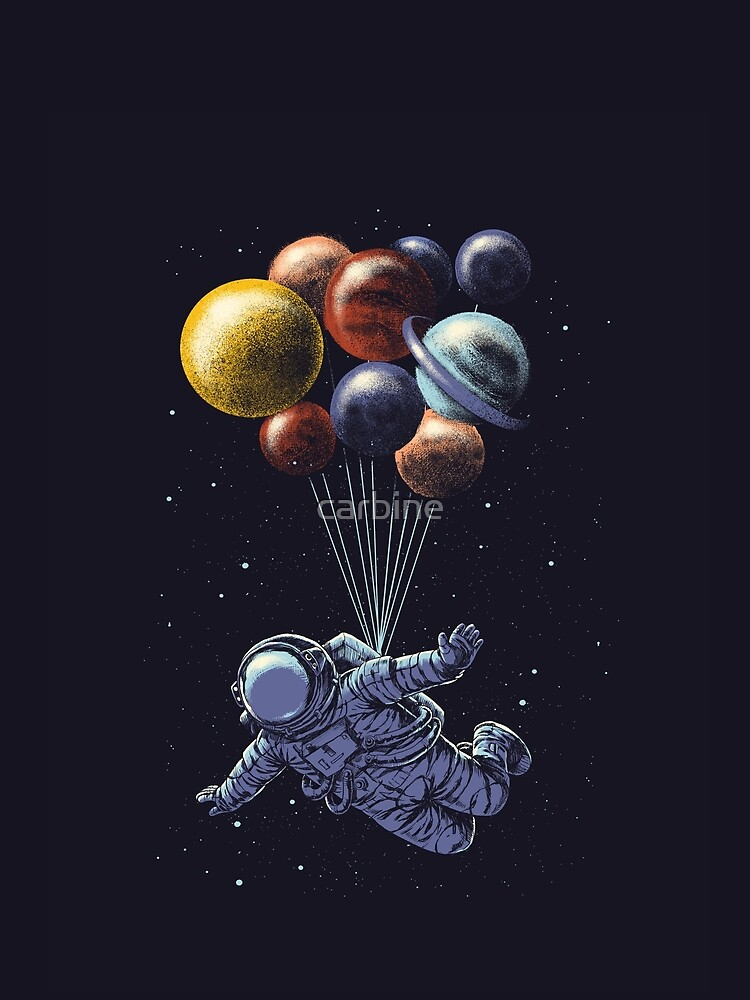Space Travel by carbine