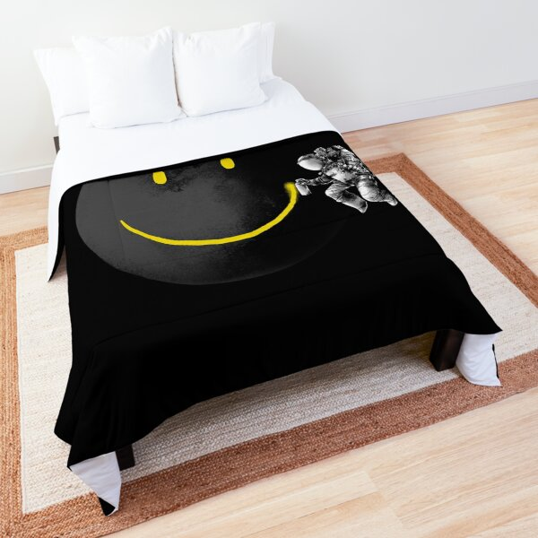 Make a Smile Comforter