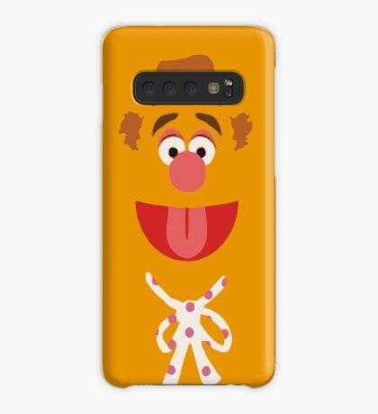Fozzie Bear Case/Skin for Samsung Galaxy