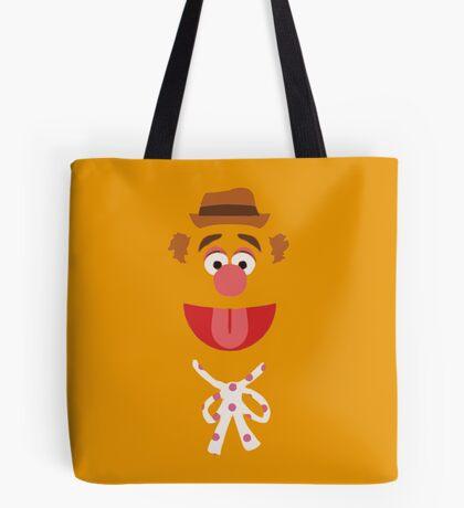 Fozzie Bear Tote Bag