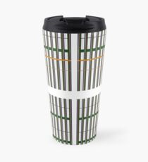 Fancy Wickets #2 Travel Mug