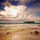 Seascape by Kym Howard