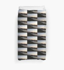 Muckish Mountain  -  Co. Donegal Ireland  Duvet Cover