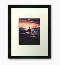 Revelation Framed Print