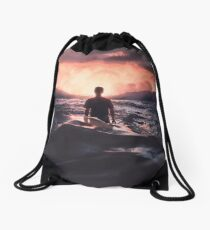 Revelation Drawstring Bag