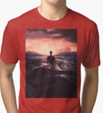 Revelation Tri-blend T-Shirt