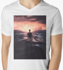 Revelation V-Neck T-Shirt
