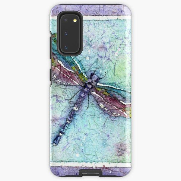 Lieblingslibelle Samsung Galaxy Robuste Hülle