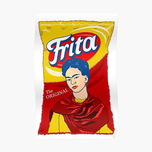 Frita Poster