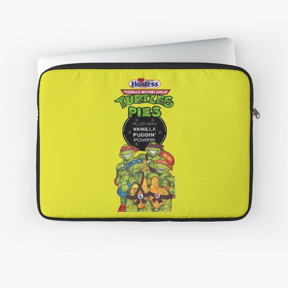 Tortas Ninja Tortugas Funda para portátil