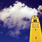 LSU Memorial Tower by Doug Bonner