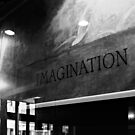 Imagination by ronda chatelle