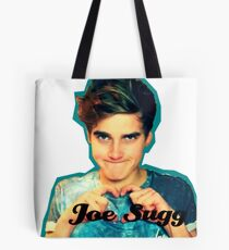 Joe SUGH Tote Bag