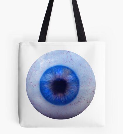 Awesome  Eye - Cool effect Tote Bag