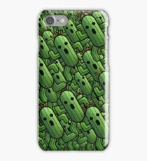 Cactuar iPhone Case/Skin